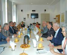 Baden-württembergischer Europa- und Justizminister auf Rumänienbesuch