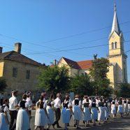 150. Kirchweihfest in Sanktanna 2018