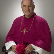 Die Temeswarer Diözese erhält einen neuen Bischof: Josef Csaba Pal