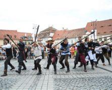 Zeitreise ins wilde Mittelalter