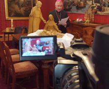Weihnachtspredigt des Temeswarer Bischofs Josef Pal