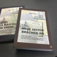 """""""Aufzeichnungen siebenbürgisch-sächsischer Pfarrer aus dem 1. Weltkrieg"""""""