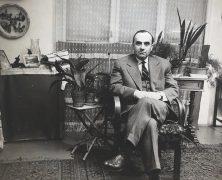 Cornel Irimie – 100 Jahre seit der Geburt