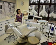 """""""Ein Feiertag für die rumänische Zahnmedizin"""""""