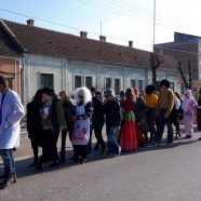 Fasching in Warjasch