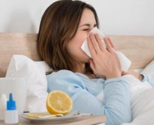 Grippeepidemie ausgerufen