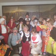 Fasching in Temeswar