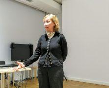 Catherine Milliken spricht über kreative partizipative Musik