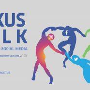FOKUS TALK – MILLENIALS & SOCIAL MEDIA