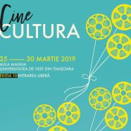 Cinecultura 2019 – 10 Jahre alternatives Kino in Temeswar