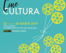 Cinecultura 2019 – 10 Jahre alternatives Kino in Temeswar