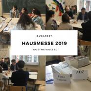 HAUSMESSE 2019