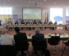 Via Habsburg – IRE-Fachkonferenz in Arad