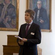ifa- Gesprächsrunde: Die deutsche Minderheit im Kontext der Zivilgesellschaft
