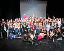 20. Jugendtheaterfestival in Temeswar