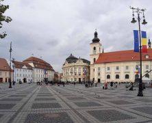 Bundeskanzlerin Merkel und Staatspräsident Johannis zu Gast bei den Deutschen in Rumänien