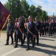 140 Jahre freiwillige Feuerwehr in Guttenbrunn