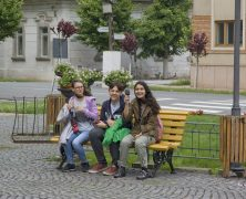 "Trinationales Jugendprojekt ""Licht & Klang"" in Temeswar"