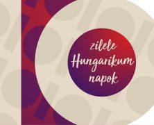 HUNGARIKUM-TAGE IN HERMANNSTADT