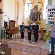 Musik aus drei Jahrhunderten