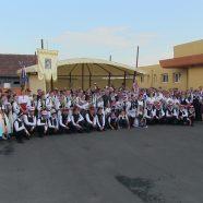 Donauschwaben aus aller Welt beim Kirchweihfest in Nitzkydorf