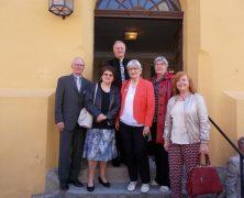 Treffen der Heimatgemeinschaft der Deutschen aus Hermannstadt