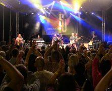 Wochenende mit schwäbischer Musik im ungarndeutschen Willand