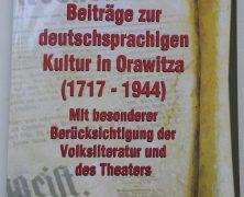 Ein Stück Heimat, ein wenig Nostalgie: Orawitz