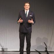 Cristian Rudic, Intendant der Rumänischen Nationaloper Temeswar
