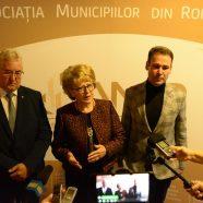 Lokale Autonomie ohne Finanzierung?
