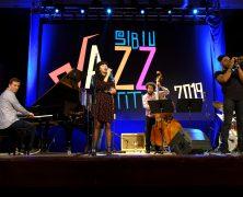 Jazz für alle Sinne
