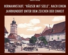 Neue Bücher zu Hermannstadt