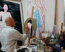 Siebenbürgische Kunst in Paris