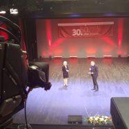 Doppeltes Jubiläum in Hermannstadt: 30 Jahre Demokratisches Forum der Deutschen in Rumänien und 50 Jahre Deutsche Sendung im Rumänischen Fernsehen TVR