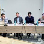 DEUTSCH-RUMÄNISCHE MEDIENTAGUNG 2019 IN BUKAREST