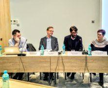 Online-Journalismus: Herausfoderung und Chance