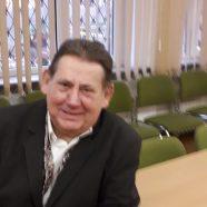 Salvator Dali in der Evangelischen Kirche Bukarest