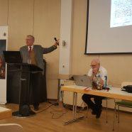 Konferenz zu Temeswar in Bad Kissingen