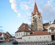 Geheimnisse der Heltauer Kirche