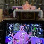 Online-Gottesdienste der katholischen Kirchen im Banat