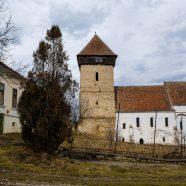 Investition für Kirchenburg in Roseln