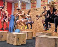 CrossFit: Nichts für schwache Nerven
