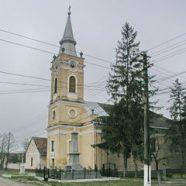 Ein altes Dorf namens Neudorf