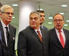 Die EU während und nach Coronavirus-Krise
