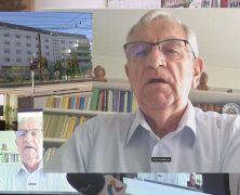 Seniorenheime der Rumäniendeutschen weiterhin in Quarantäne