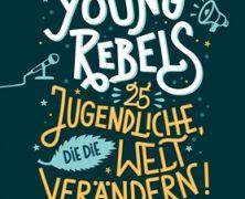Junge Rebellen vorgestellt