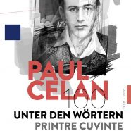 "Ausstellung ""Paul Celan 100 – unter den Wörtern"""