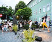 Autofrei ist der Schillerplatz attraktiver