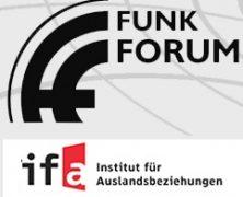 Stellenanzeige: Das ifa/FunkForum sucht eine(n) Kulturmanager*in