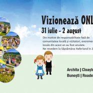 Haferland-Kulturwoche 2020 online